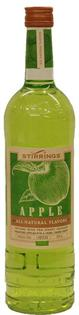 Stirrings Liqueur Apple 750ml